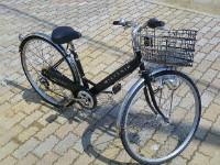 27インチ自転車!!(売却済み ...